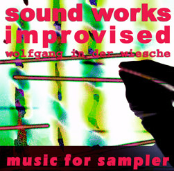 sound works  ww cd '02